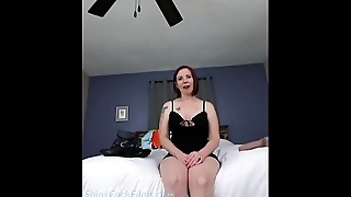 Ballbusting Diaries - Part 2 Trailer Jane Cane Wade Cane Shiny Cock Films