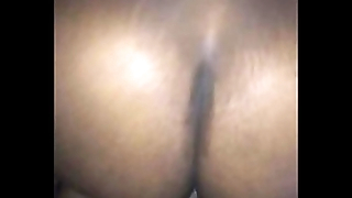 Big booty ebony getting fucked