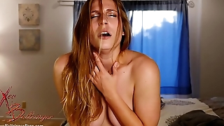 Xev Bellringer porn:  Mommy Needs Your Seed (2018)